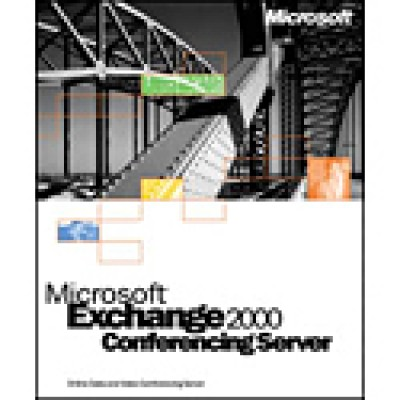 MS Exchange Server 2000 Conferencing - Complete package - Academic