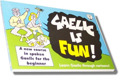 Gaelic is Fun!
