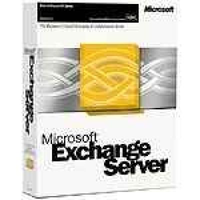 International Exchange Server 2003 w/5 Clients