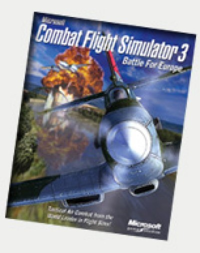 French MS Combat Flight Simulator 3 Complete Package