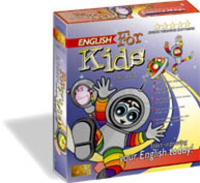 ESLPRO - English For Spanish Speaking Kids