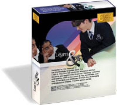 ESLPRO - Learn & Play Box Set
