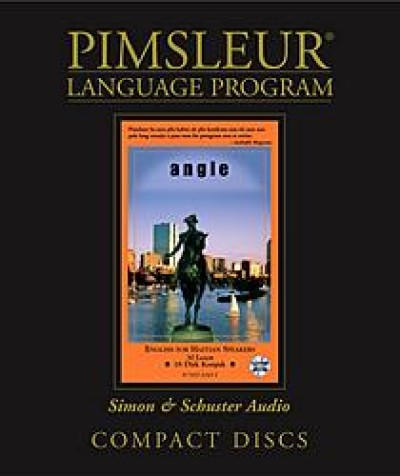 Pimsleur ESL Comprehensive Haitian 30 lesson Audio CD