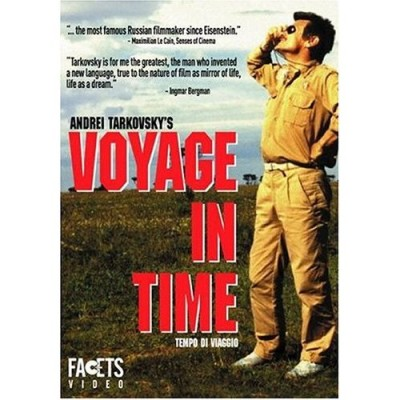 Voyage in Time (DVD)