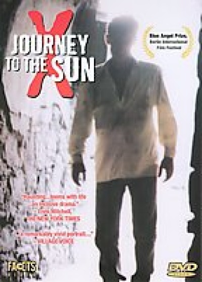 Journey to the Sun (DVD)