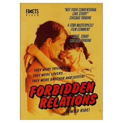 Forbidden Relations (DVD)
