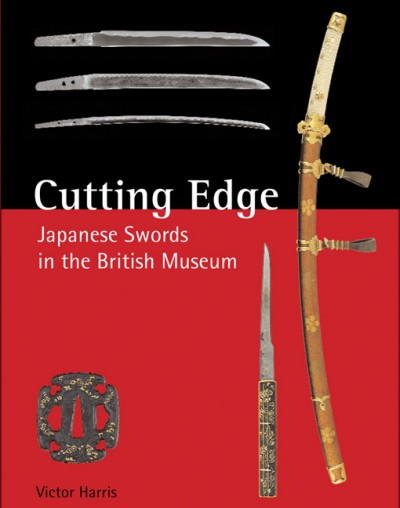 Tuttle - Cutting Edge - Japanese Swords In The British Museum
