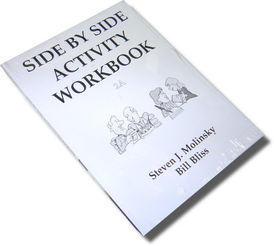 Side by Side Activity Workbook 2A - Student (Paperback)