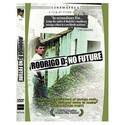 Rodrigo D - No Future (DVD)