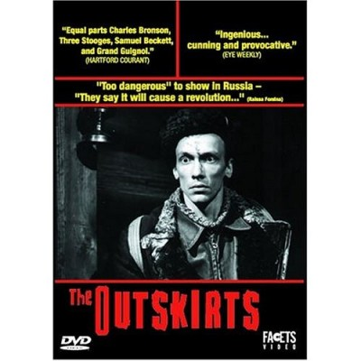 Outskirts, the (DVD)