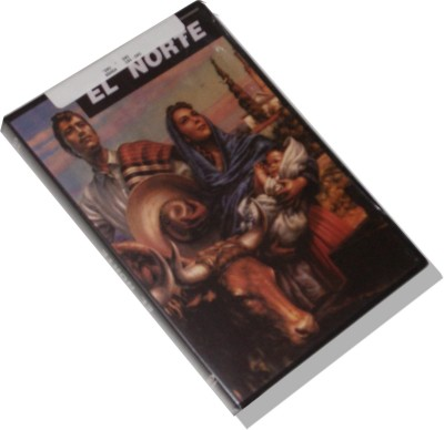 El Norte on DVD