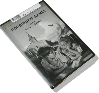 Forbidden Games (DVD)