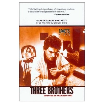 Three Brothers (DVD)