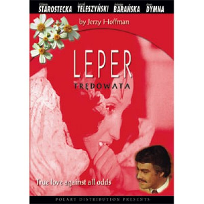 Leper (Polish DVD)