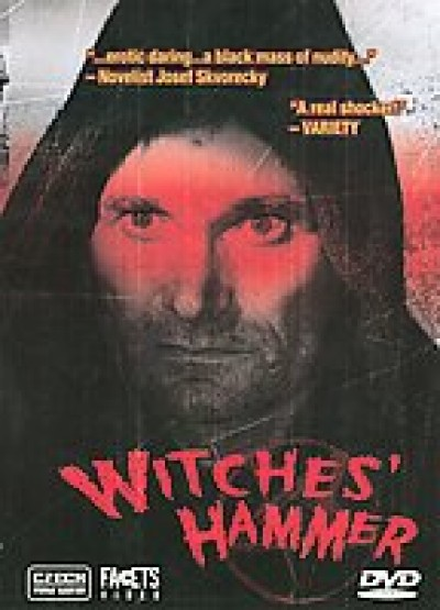 Witches' Hammer (DVD)