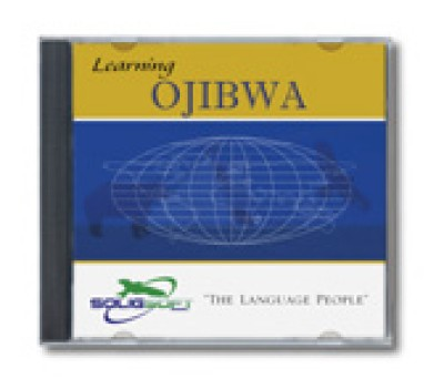 Learning Ojibwa Begginers Course