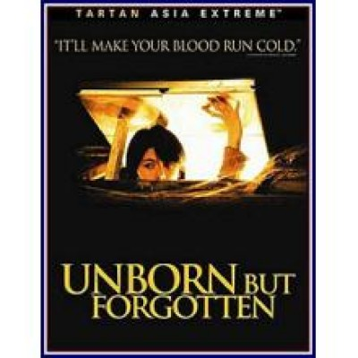 Unborn But Forgotten (Korean DVD)