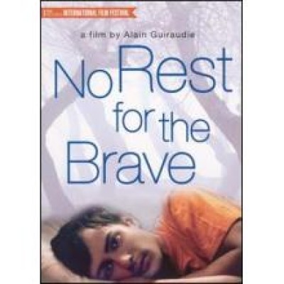 No Rest for the Brave (French DVD)