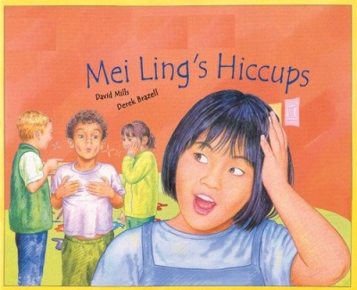 Mei Ling's Hiccups in Albanian & English