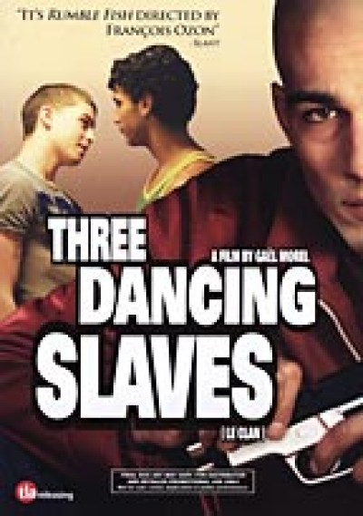 Three Dancing Slaves (French DVD)