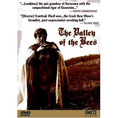Valley of the Bees (DVD)