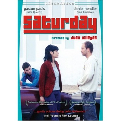 Saturday (DVD)