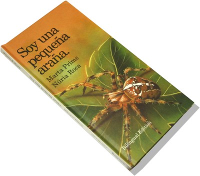 Barrons - Soy Una Pequena Arana (I Am A Little Spider)