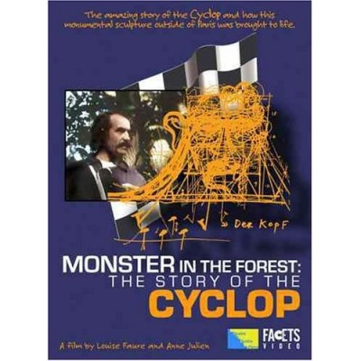 Monster in the Forest - The Story of the Cyclop (DVD)