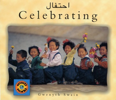 Celebrating (English-Arabic)