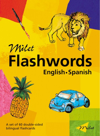 Milet Flashwords (English-Spanish)