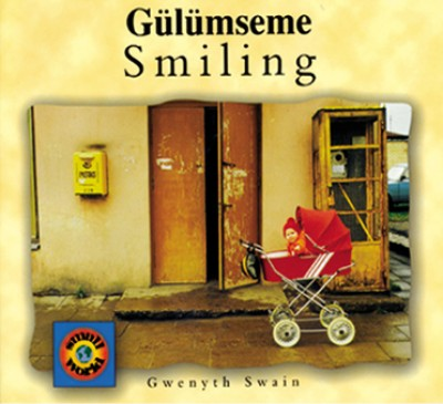 Smiling (English-Turkish)