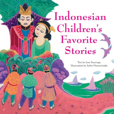 Indonesian Children's Favorite Stories (HC)