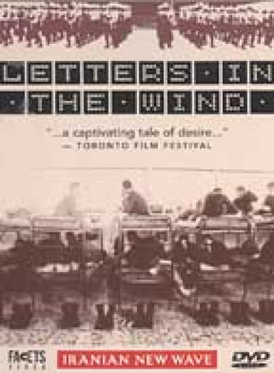 Letters in the Wind (DVD)