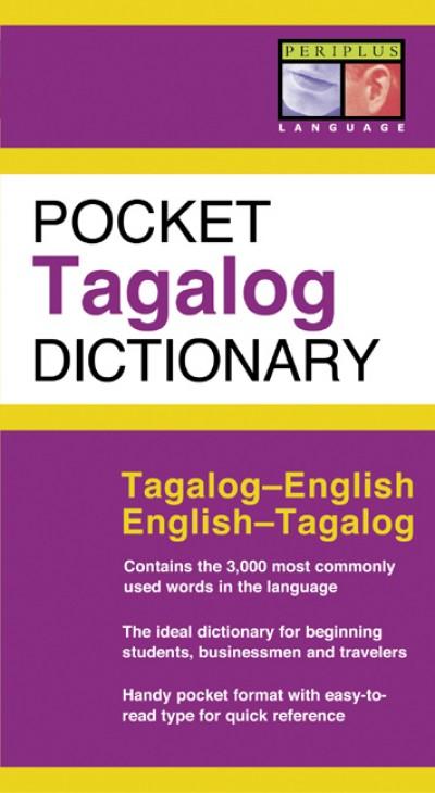 Tagalog Translator Filipino Translation Online Dictionary