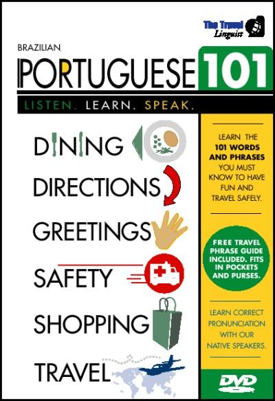 Portuguese 101 dvd m4hsunfo