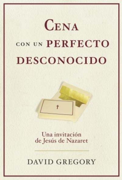 Cena con un perfecto desconocido / Dinner with a perfect stranger (HC)