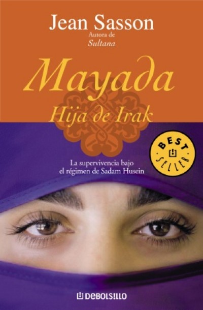 Mayada, hija de Irak / Mayada, Daughter of Iraq (PB)