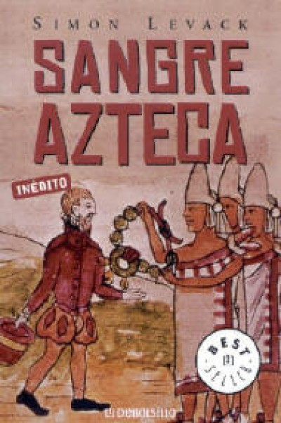 Sangre Azteca / Demon of the Air (PB)