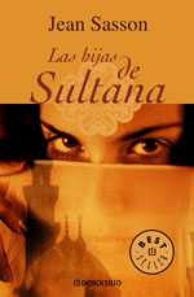Hijas de Sultana / Princess Sultana's Daughters (PB)