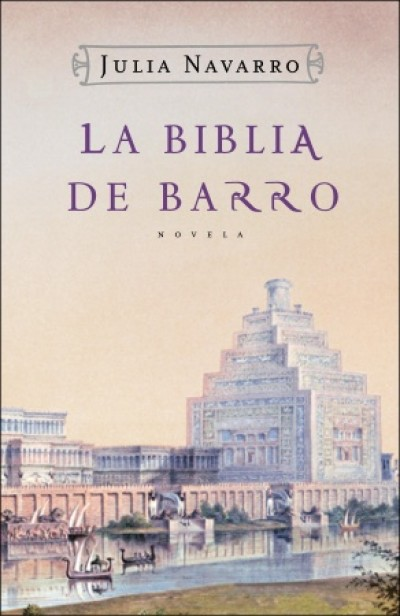 La Biblia de barro / The Clay Bible (PB)