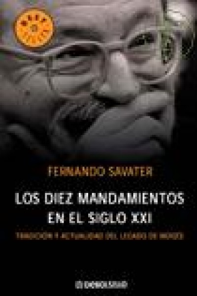 Los diez mandamientos del siglo XXI / The Ten Commandments of the 21st