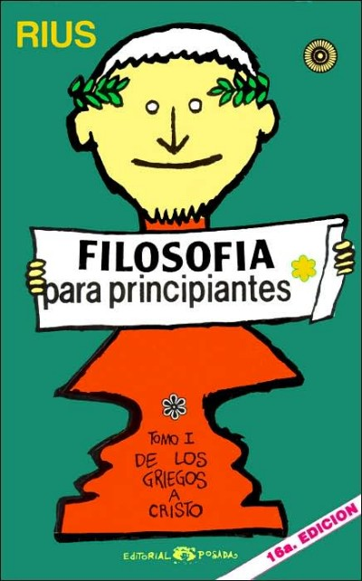 Filosofia para principiantes / A Philosphy Guide for Beginners (PB)
