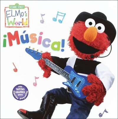 Elmo's World - Musica! / Elm's World: Music - Spanish
