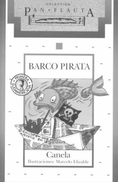 Barco Pirata / Pirate Ship (PB)