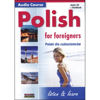 Polish for Foreigners (CD-ROM)