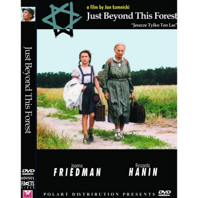 Just Beyond This Forest (DVD)