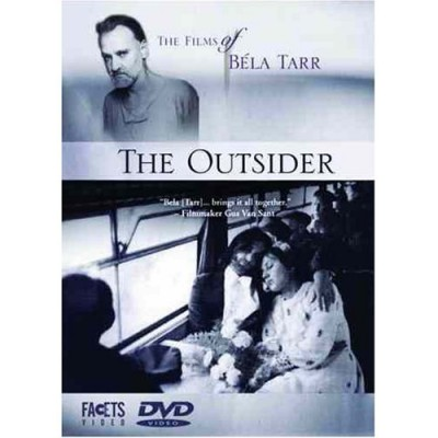 The Outsider (DVD)
