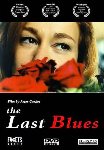 The Last Blues (Hungarian DVD)
