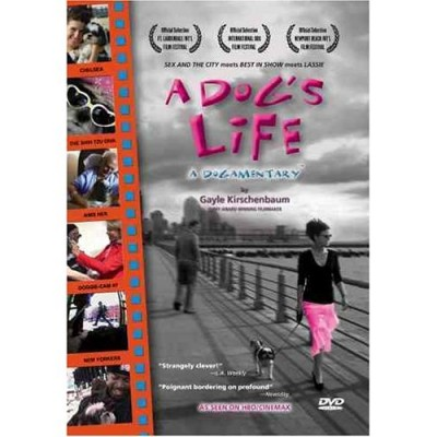 A Dog's Life (English DVD)