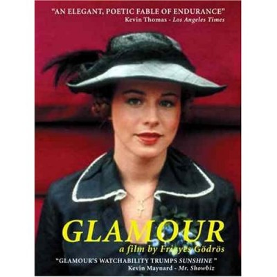 Glamour (Hungarian DVD)
